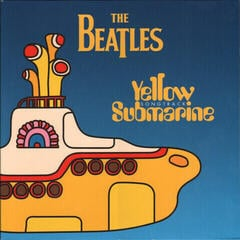 The Beatles Yellow Submarine (LP) Kompilace