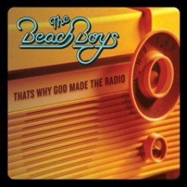The Beach Boys That's Why God Made The Radio (Vinyl LP)