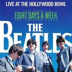The Beatles Live At The Hollywood Bowl (Vinyl LP)