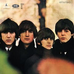 The Beatles Beatles For Sale (Vinyl LP)