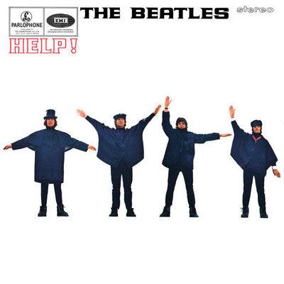 The Beatles Help (Vinyl LP)