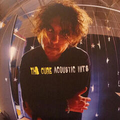 The Cure Acoustic Hits (2 LP)