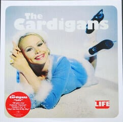 The Cardigans Life (LP) 180 g
