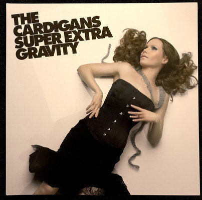 The Cardigans Super Extra Gravity (Vinyl LP)