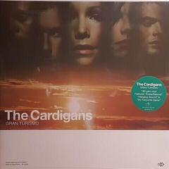 The Cardigans Gran Turismo (Vinyl LP)
