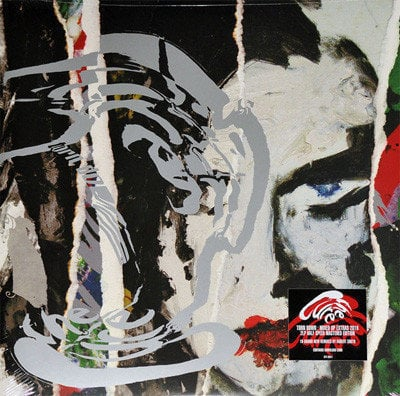 The Cure Torn Down: Mixed Up Extras (2 LP)