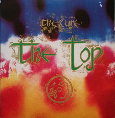 The Cure The Top (Vinyl LP)