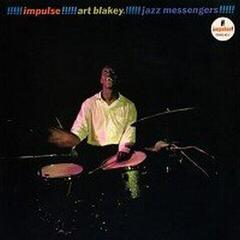 Art Blakey Art Blakey!! Jazz Messengers!! (Art Blakey & The Jazz Messengers) (2 LP)