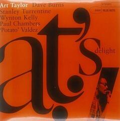 Art Taylor A.T.'s Delight (2 LP)