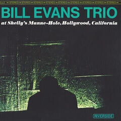 Bill Evans At Shelly's Manne-Hole (LP) Audiophile Quality