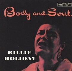 Billie Holiday Body And Soul (200g Vinyl LP)