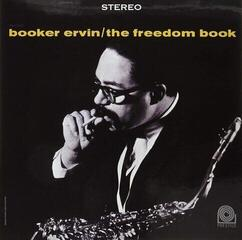 Booker Ervin The Freedom Book (LP) Qualité audiophile