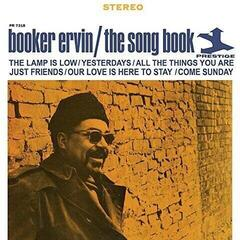 Booker Ervin The Song Book (LP) Qualité audiophile