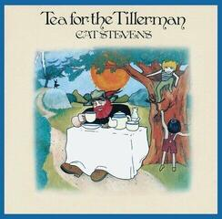 Cat Stevens Tea For The Tillerman (LP) Audiofilní kvalita