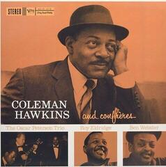Coleman Hawkins Coleman Hawkins and Confreres (LP) Audiophile Quality