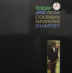 Coleman Hawkins Today And Now (2 LP) Qualité audiophile