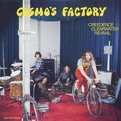 Creedence Clearwater Revival Cosmo's Factory (200g Vinyl LP)