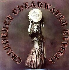 Creedence Clearwater Revival Mardi Gras (LP) Audiophile Quality