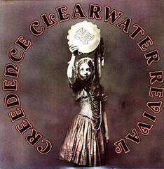 Creedence Clearwater Revival Mardi Gras (LP) Audiofilní kvalita