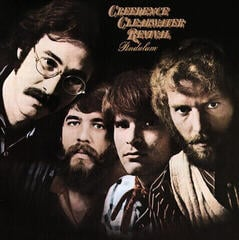Creedence Clearwater Revival Pendulum (Vinyl LP)