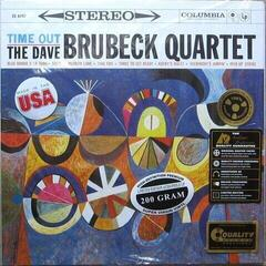 Dave Brubeck Time Out (Vinyl LP)