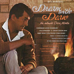 Dean Martin Dream With Dean - The Intimate Dean Martin (2 LP) Avdiofilska kakovost zvoka