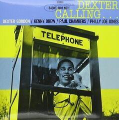 Dexter Gordon Dexter Calling (2 LP) Audiofilní kvalita