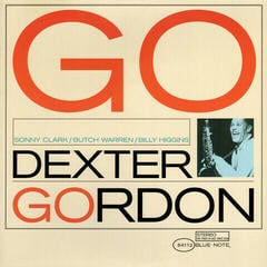 Dexter Gordon Go (2 LP)