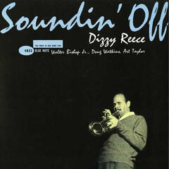 Dizzy Reece Soundin' Off (2 LP)