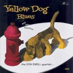Don Ewell Quartet Yellow Dog Blues (LP) Audiofilska jakość