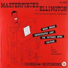 Duke Ellington Masterpieces By Ellington (Vinyl LP)