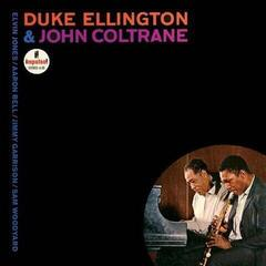 Duke Ellington Duke Ellington & John Coltrane (2 LP)