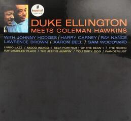 Duke Ellington Duke Ellington meets Coleman Hawkins (2 LP)
