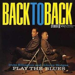 Duke Ellington Back To Back (Duke Ellington & Johnny Hodges) (2 LP)