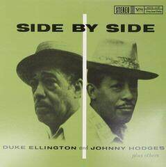 Duke Ellington Side By Side (Duke Ellington & Johnny Hodges) (2 LP)