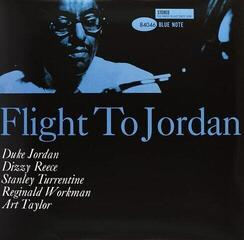 Duke Jordan Flight to Jordan (2 LP) Audiophile Quality