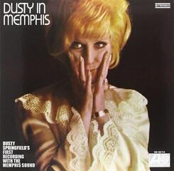 Dusty Springfield Dusty In Memphis (LP) Audiophile Qualität