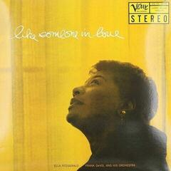 Ella Fitzgerald Like Someone In Love (Vinyl LP)