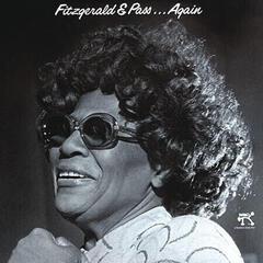 Ella Fitzgerald ...Again (Ella Fitzgerald & Joe Pass) (2 LP)