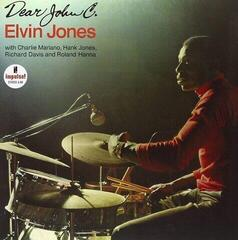 Elvin Jones Dear John C. (2 LP) Audiophile Qualität