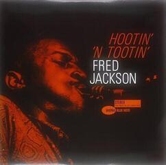 Fred Jackson Hootin' 'N Tootin' (2 LP) Audiofilska jakość