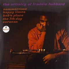 Freddie Hubbard The Artistry Of Freddie Hubbard (2 LP) Audiophile Quality