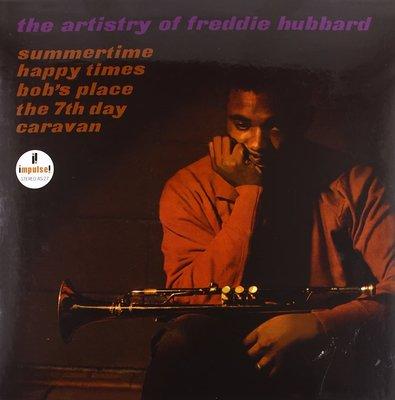 Freddie Hubbard The Artistry Of Freddie Hubbard (2 LP)