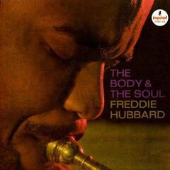 Freddie Hubbard The Body & The Soul (2 LP) Audiophile Quality