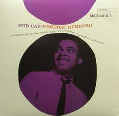 Freddie Hubbard Hub Cap (2 LP) Audiofilska jakość