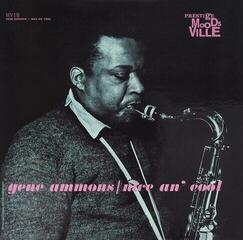 Gene Ammons Nice An' Cool (LP) Audiophile Quality