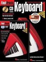 Hal Leonard FastTrack - Keyboard Method 1 Starter Pack