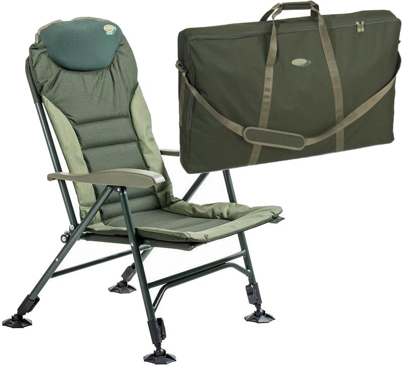Mivardi Chair Comfort Quattro SET
