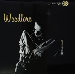 Phil Woods Woodlore (LP) Audiophile Quality