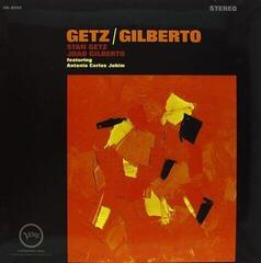 Stan Getz & Joao Gilberto Getz and Gilberto (2 LP)